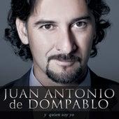 Y Quién Soy Yo von Juan Antonio Dompablo