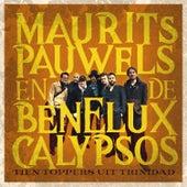 Tien toppers uit Trinidad de Maurits Pauwels en de Benelux Calypsos