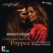 Monteverdi: L'incoronazione di Poppea (Live) de Various Artists