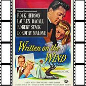 Written On The Wind (Soundtrack From Written On The Wind 1956) by Four Aces