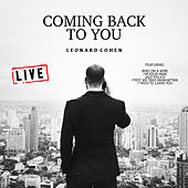 Coming Back to You (Live) de Leonard Cohen