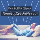 Sleeping Rainfall Sound by Rainfall For Sleep