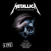 Creeping Death (Live) von Metallica