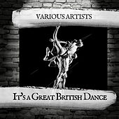 It's a Great British Dance de Various Artists