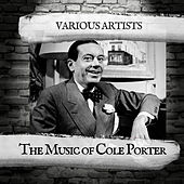 The Music of Cole Porter de Various Artists