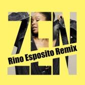 Zen (Rino Esposito Remix) by Nabiha