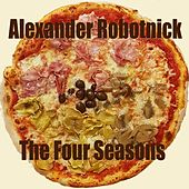 The Four Seasons de Alexander Robotnick