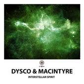 Interstellar Spirit by DYSCO