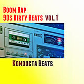 Boom Bap 90s Dirty Beats Vol. 1 de Konducta Beats