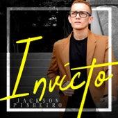 Invicto de Jackson Pinheiro