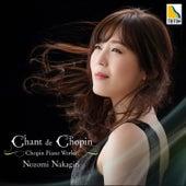 Chant de Chopin de Nozomi Nakagiri
