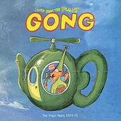 A Sprinkling Of Clouds (Live In Hyde Park, London, UK / 1974) by Gong