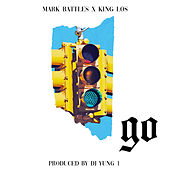 Go (feat. Forever M.C.) de Mark Battles