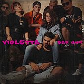Bad Guy by Violetta