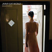 Invented (iTunes Japan Pre-Order) by Jimmy Eat World
