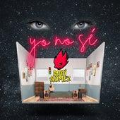 Yo No Sé by Mati Gómez