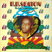 Thinline Between Love & Hate de B.B. Seaton