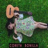Antología by Coreth Bonilla