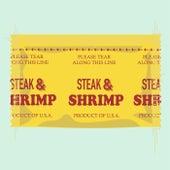 Steak & Shrimp von Budbrwn