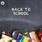 Back To School by Various Artists
