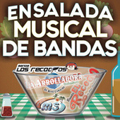 Ensalada Musical De Bandas de Various Artists