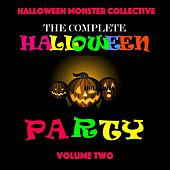 Halloween Party, Volume 2 by Halloween Monster Collective