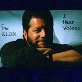 I Hear Voices von Phil Klein