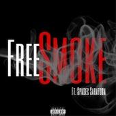 Free Smoke de Spark I aM'