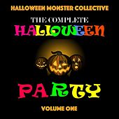 Halloween Party, Volume 1 by Halloween Monster Collective