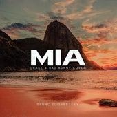 MIA (Drake & Bad Bunny cover) de Bruno Elisabetsky