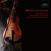 Sibelius: Violin Concerto in D Minor, Op. 47 by Jascha Heifetz