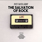 The Salvation of Rock de Patti Smith