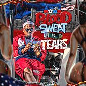 Blood, Sweat, N' Tears de RUDE