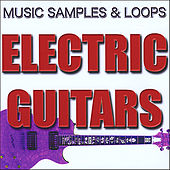 Electric Guitar Samples and Loops by Musical Instrument Samples and Loops