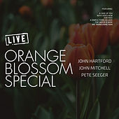 Orange Blossom Special (Live) by John Hartford