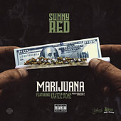 Marijuana by Sunny Red