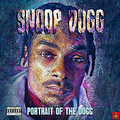 Portrait of The Dogg von Snoop Dogg