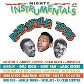 Mighty Instrumentals R&B Style 1956 de Various Artists