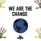 We Are The Change de Zay Toun