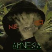 Amnesia (Remix) de Nero