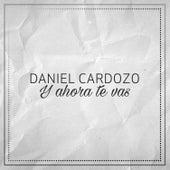 Y Ahora Te Vas de Daniel Cardozo