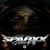 Sparxx Gotta Fly de Pacaso Ramirez