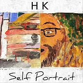 Self Portrait de HK et Les Saltimbanks