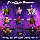 Starliner Riddim von Various Artists
