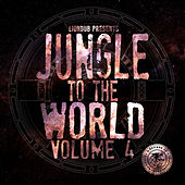 Liondub Presents: Jungle to the World, Vol. 4 by Various Artists
