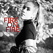 Fire on Fire (Live from the Studio) von Christiane
