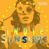 Indie Sunshine by Chieli Minucci