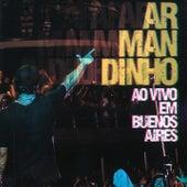 Ao Vivo em Buenos Aires de Armandinho