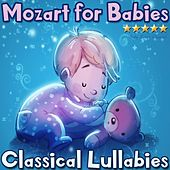 Mozart for Babies: Classical Lullabies de Baby Relax Channel