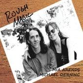 Rough Magic von Michael Derning